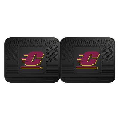 NCAA Central Michigan University 2 Utility Mat