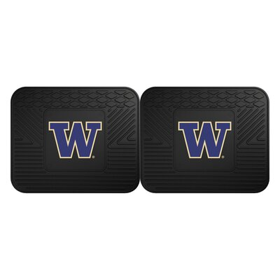 NCAA University of Washington 2 Utility Mat
