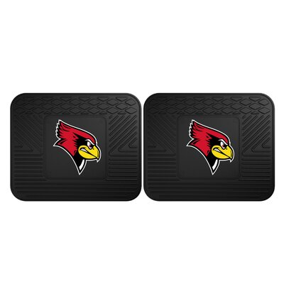 NCAA Illinois State University 2 Utility Mat