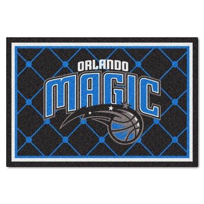 NBA - Orlando Magic 5x8 Doormat