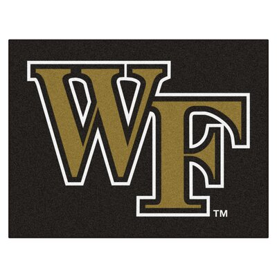 NCAA Wake Forest University All Star Mat