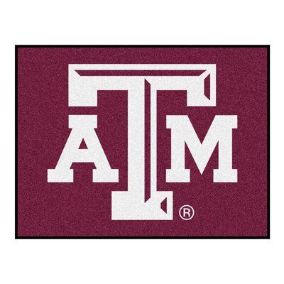 NCAA Texas A&M University All Star Mat
