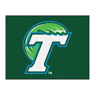 NCAA Tulane University All Star Mat