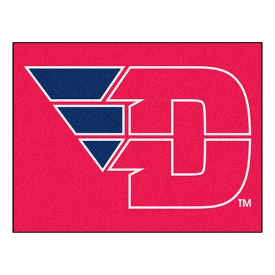 NCAA University of Dayton All Star Mat