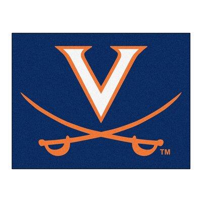 NCAA University of Virginia All Star Mat