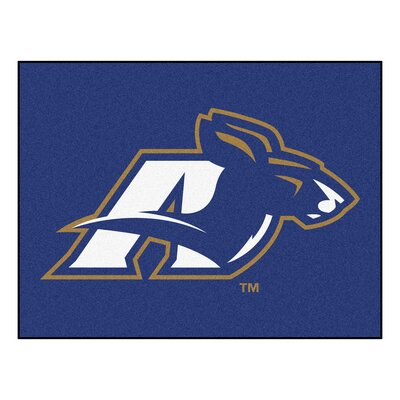 NCAA University of Akron All Star Mat