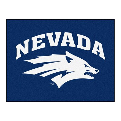 NCAA University of Nevada All Star Mat