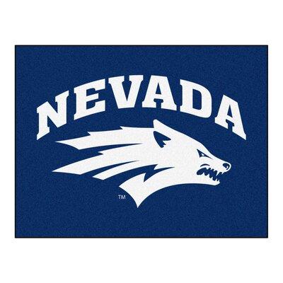 NCAA University of Nevada All Star Mat