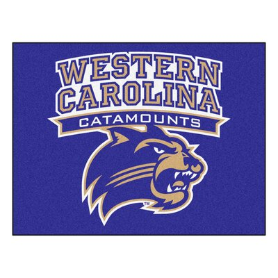NCAA Western Carolina University All Star Mat