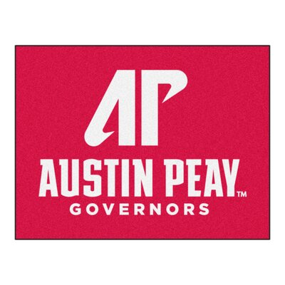 NCAA Austin Peay State University All Star Mat