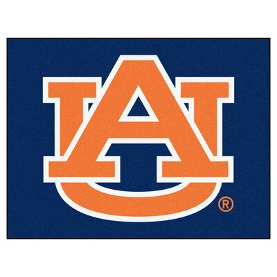 NCAA Auburn University All Star Mat