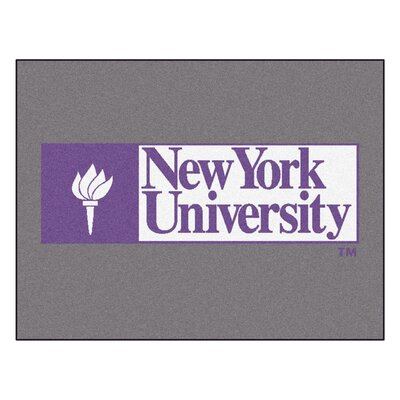 NCAA NYU All Star Mat