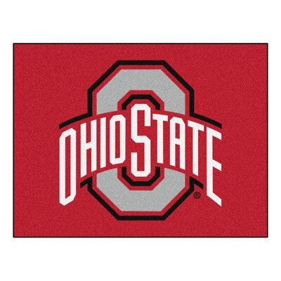 NCAA Ohio State University All Star Mat