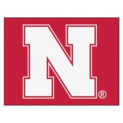 NCAA University of Nebraska All Star Mat