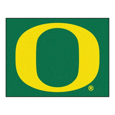 NCAA University of Oregon All Star Mat