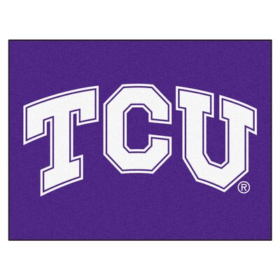 NCAA Texas Christian University All Star Mat
