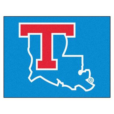 NCAA Louisiana Tech University All Star Mat