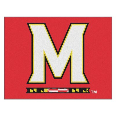 NCAA University of Maryland All Star Mat