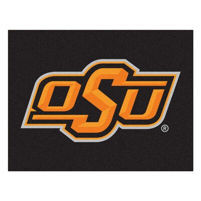 NCAA Oklahoma State University All Star Mat