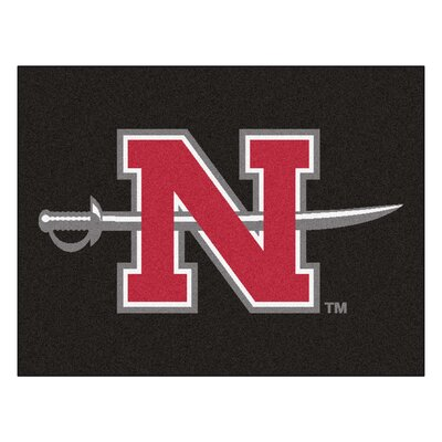 NCAA Nicholls State University All Star Mat