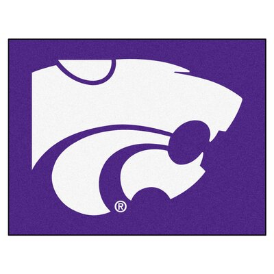 NCAA Kansas State University All Star Mat