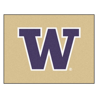 NCAA University of Washington All Star Mat