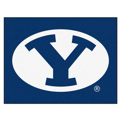 NCAA Brigham Young University All Star Mat