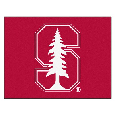 NCAA Stanford University All Star Mat