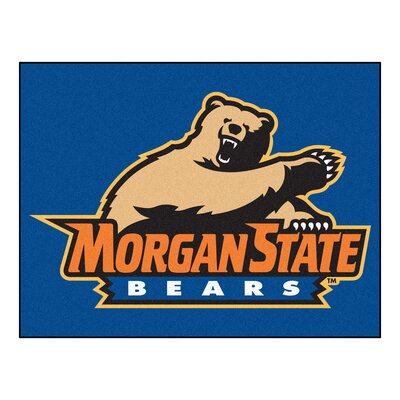 NCAA Morgan State University All Star Mat