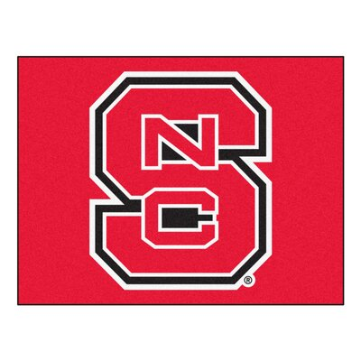 NCAA North Carolina State University All Star Mat