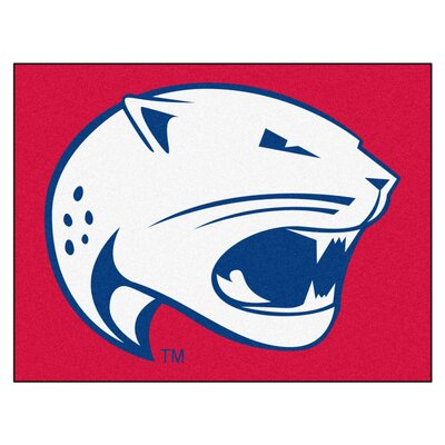 NCAA University of South Alabama All Star Mat