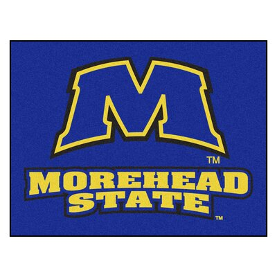 NCAA Morehead State University All Star Mat