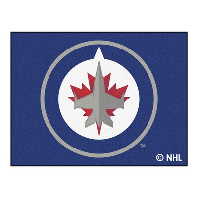 NHL - Winnipeg Jets All Star Mat