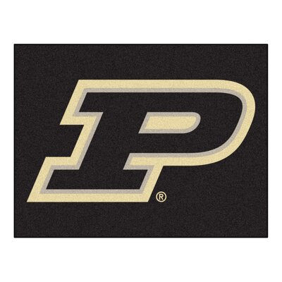 NCAA Purdue University All Star Mat