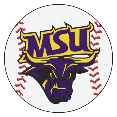 NCAA Minnesota State University - Mankato Baseball Mat