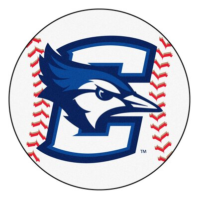 NCAA Creighton University Baseball Mat