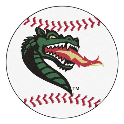 NCAA University of Alabama at Birmingham Baseball Mat