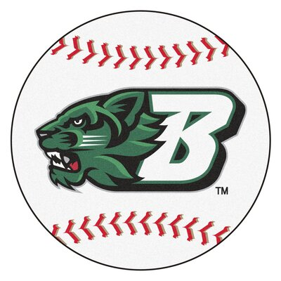 NCAA Binghamton University Baseball Mat
