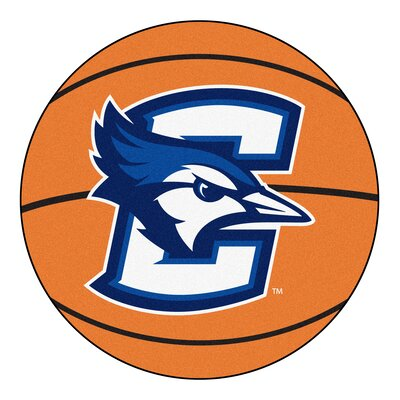 NCAA Creighton University Basketball Mat