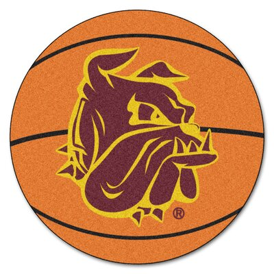 NCAA University of Minnesota-Duluth Basketball Mat