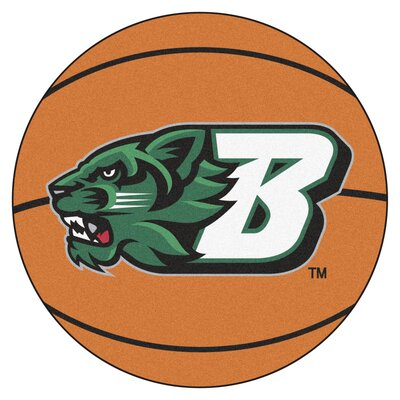 NCAA Binghamton University Basketball Mat