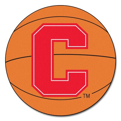 NCAA Cornell University Basketball Mat