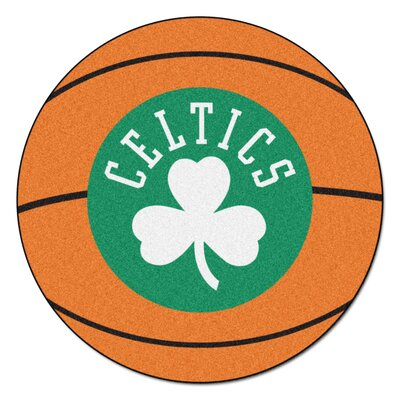 NBA Basketball Doormat NBA: Boston Celtics