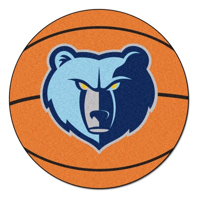 NBA Basketball Doormat NBA: Memphis Grizzlies
