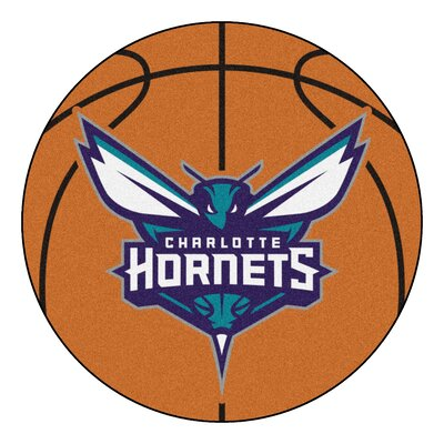 NBA - Charlotte Hornets Basketball Doormat
