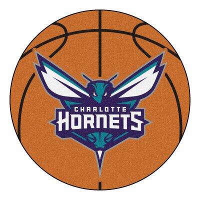 NBA Basketball Doormat NBA: Charlotte Hornets