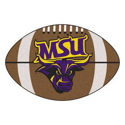 NCAA Minnesota State University - Mankato Football Doormat