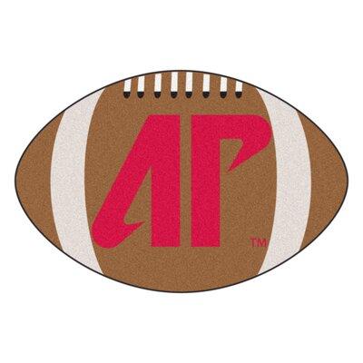 NCAA Austin Peay State University Football Doormat