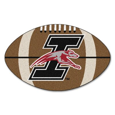 NCAA University of Indianapolis Football Doormat