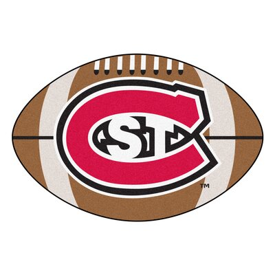 NCAA St. Cloud State University Football Doormat